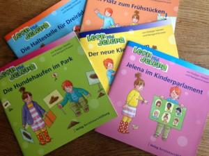 Leon und Jelena: Partizipation im Kindergarten