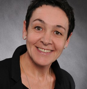 Jacqueline Erk