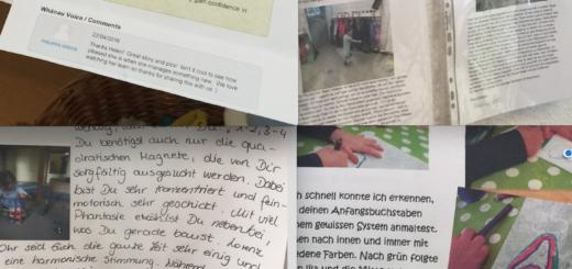 Lerngeschichten kinder for Raumgestaltung partizipation